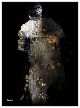 Fallen Warrior 2 by James VerDoorn