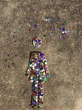 Falling Apart by Laura Pierre-Louis