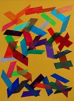 Falling by Charla Van Vlack