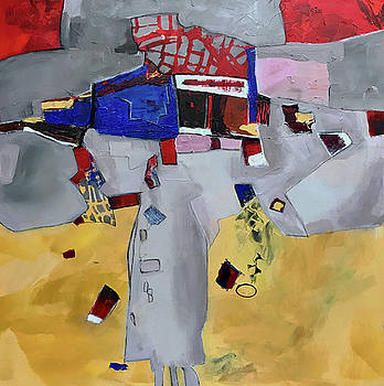Falling City by Judith Visker