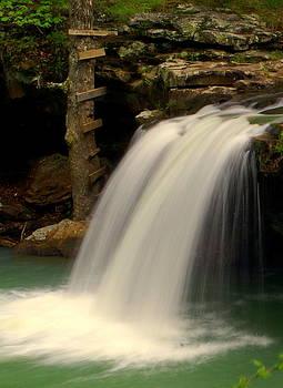 Marty Koch - Falling Falls
