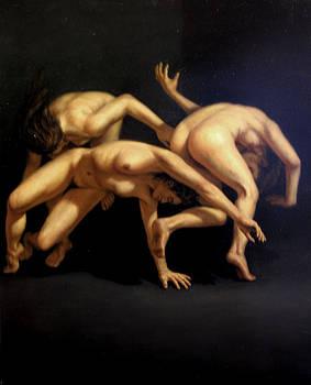 Falling Graces by Scott Goodwilllie