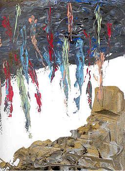 Falling by Helene Henderson
