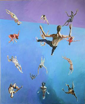 Falling Out by Nicholas Stedman