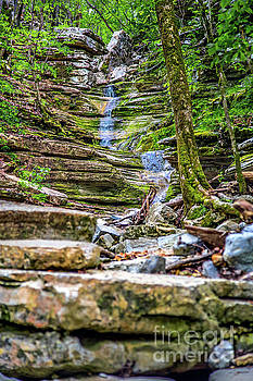 Falls by Dragonfleyes Photography and Creations