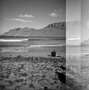 Famara, Lanzarote, Canary Islands by Rika Maja Duevel
