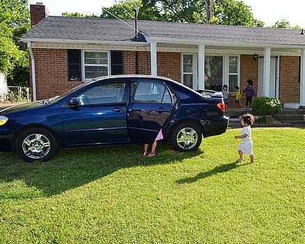 Pau - Family Car