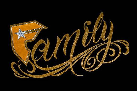 Family Digital by Luis Padilla