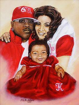 Family by James McAdams