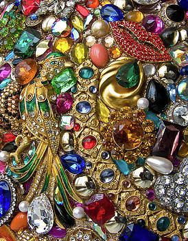 Family Jewels by Guillermo Rodriguez
