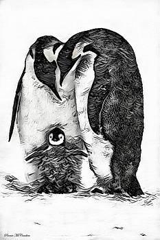 Family Love by Pennie McCracken