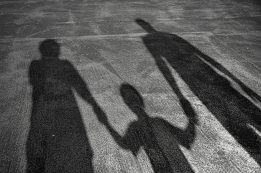 Family of Shadows by Shawn Wood