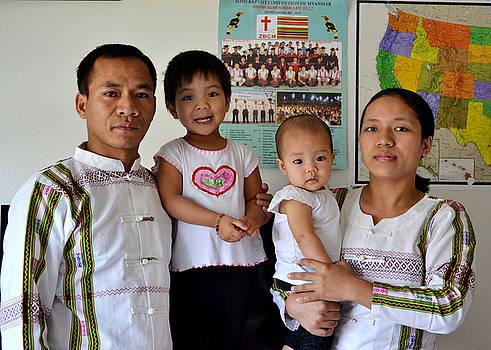 Pau - Family