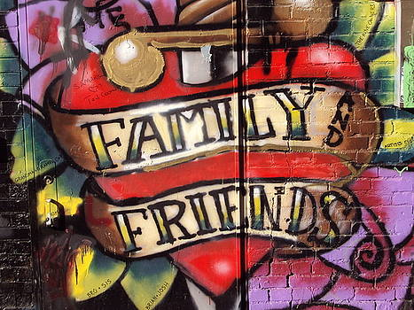 Family by Robert Lowe