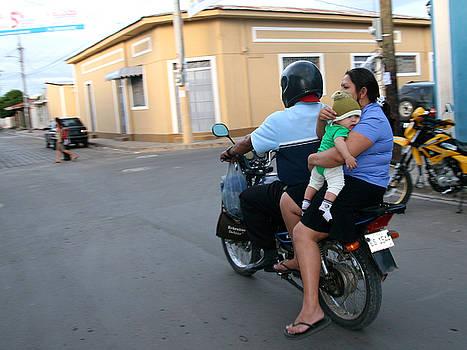 Jesus - Family Transportation