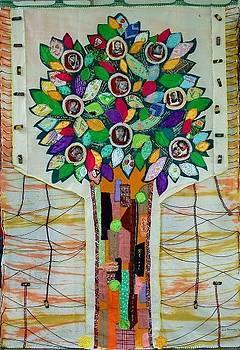 Family Tree by Lorna Diwata Fernandez