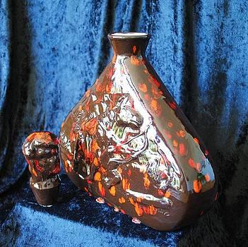 Family Urn by John Johnson