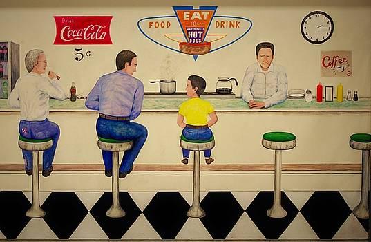 Charles Hill - Artwork for Sale - Martinsville, Va - United States