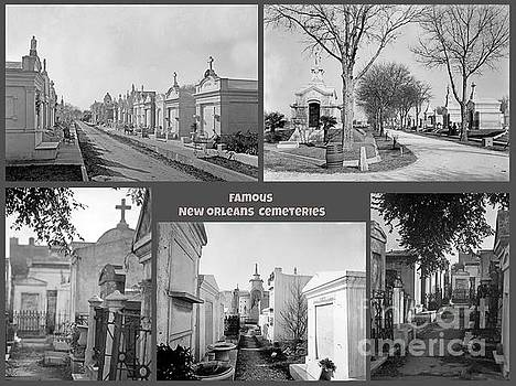 John Malone - Famous New Orleans Cemeteries
