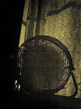 Fan by Maria Scarfone