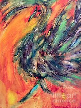 Fanciful by Julie Engelhardt