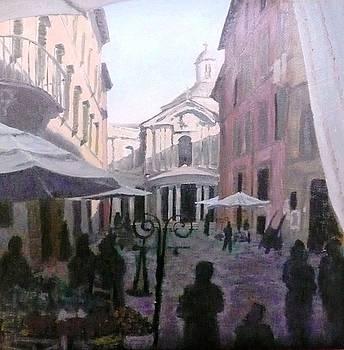 Fantasmi a Roma by Rosario Francalanza
