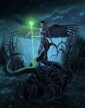 Fantasy Creatures 3 by Solomon Barroa