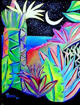 Fantasy Dream by Ted Hebbler