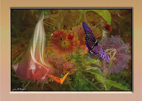 Fantasy Flight by John Breen