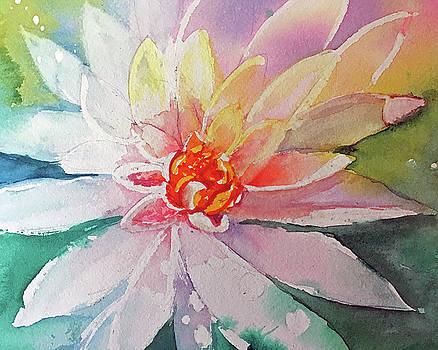 Fantasy Flower by Lynne Atwood