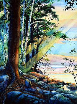 Hanne Lore Koehler - Fantasy Island