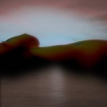 Fantasy Island by James Barnes