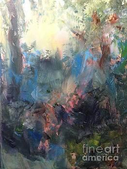Fantasy by Mary Lynne Powers