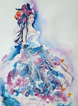 Fantasy Mist by Mary Haley-Rocks