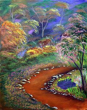 Fantasy Path by Dawn Blair