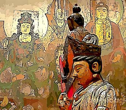 John Malone - Far East Mysticism