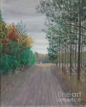 Jean Ehler - Far Field