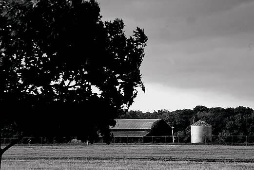 Farm House by Kevin Duke