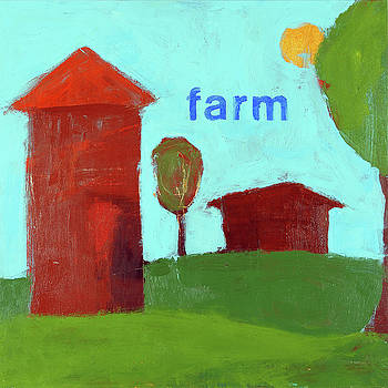 Farm by Laurie Breen