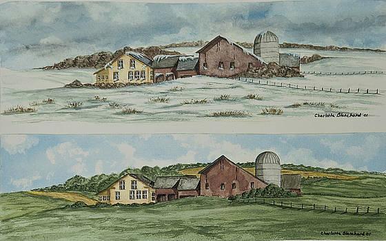 Charlotte Blanchard - Farm Of Seasons