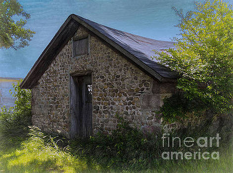 Farm Outbuilding by JRP Photography