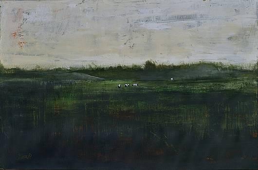 Farm Pasture by Terri Einer