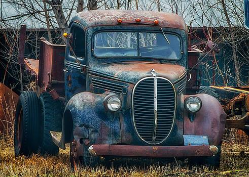 Dan Traun - Farm Truck