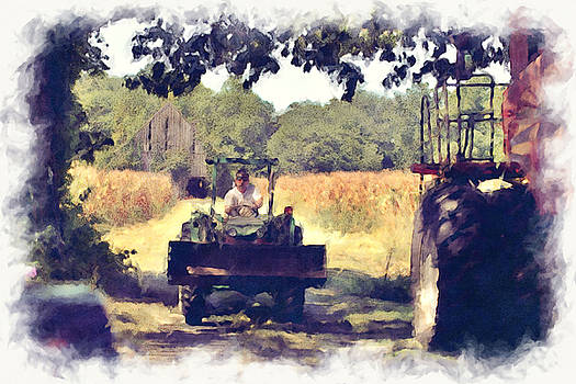 Farmer by Christina Durity