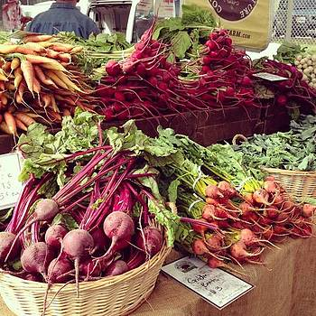 #farmersmarket #lajolla #california by Patricia And Craig