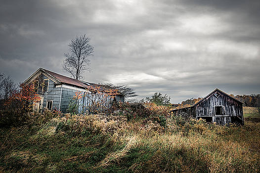 Chris Bordeleau - Farmhouse Memories