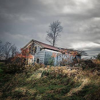 Chris Bordeleau - Farmhouse Memories - Homestead