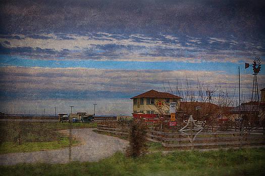 Farming  by Juan Correa