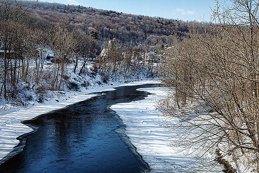 Edward Sobuta - Farmington River