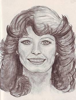 Farrah by Connie Morrison